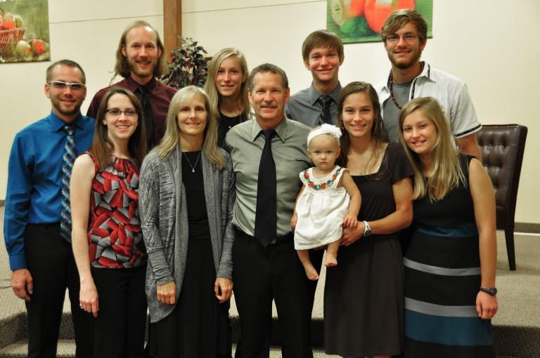 Rick Family 2